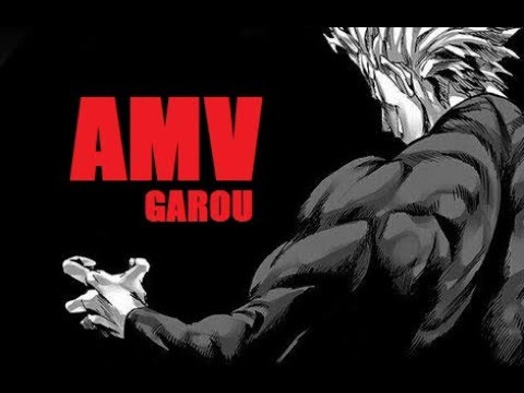 Amv one punch man